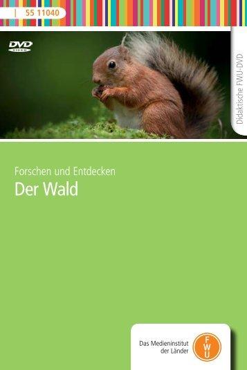 Der Wald - FWU