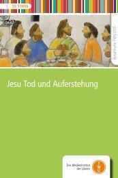 Jesu Tod und Auferstehung - FWU