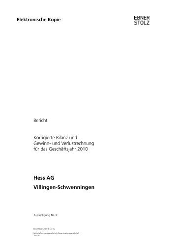 download - Hess AG