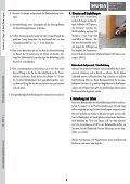 Einbauanleitung - Huga - Page 3