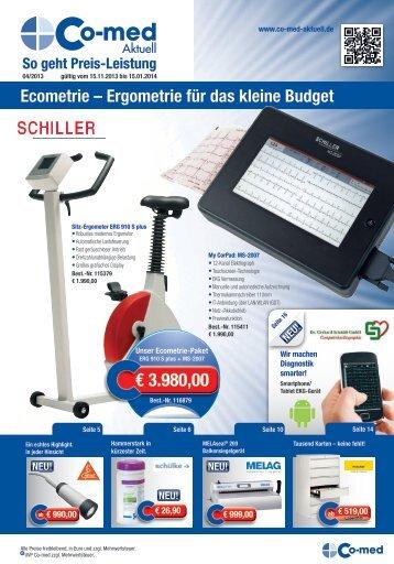 Bestseller aus dem Deutschen Ärzteblatt - Hubrich medical