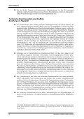 Angelegenheiten, die sich aus den Arbeiten der 102. Tagung der ... - Page 6