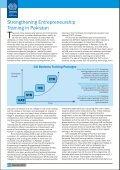Fourth Newsletter of ILO Pakistan, pdf 3.3 MB - International Labour ... - Page 2