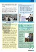 Fourth Newsletter of ILO Pakistan, pdf 3.3 MB - International Labour ... - Page 3
