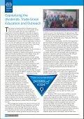 Fourth Newsletter of ILO Pakistan, pdf 3.3 MB - International Labour ... - Page 6