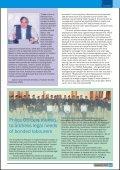Fourth Newsletter of ILO Pakistan, pdf 3.3 MB - International Labour ... - Page 7