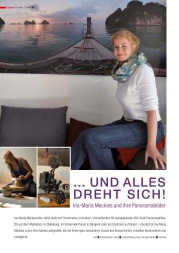 neuigkeiten schlossallee homestory - immidea. de