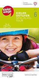 Die Broschüre zur Ostufer-Spielplatzradtour können sie hier ...