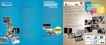 Anmeldungen: Anmeldungen zu den ... - kjr Aschaffenburg