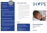 Medizinische Hilfe - Klinikum Region Hannover GmbH