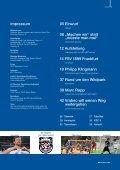 Stadionzeitung 18. Spieltag (KSC - FSV Frankfurt) - Karlsruher SC - Page 3