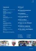 Stadionzeitung 20. Spieltag (KSC - FC Ingolstadt) - Karlsruher SC - Page 3
