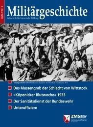 Das Massengrab der Schlacht von Wittstock »Köpenicker Blutwoche ...