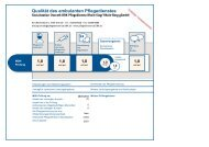 Qualität des ambulanten Pflegedienstes - DRK Pflegedienste Rhein ...