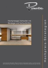 H ochpreis-Strategien - Pientka & Sohn GmbH