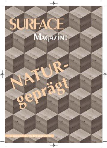 Download Beitrag Surface Magazin 2013 - Polykarp Schnell