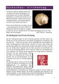 Gemeindebrief Boni - ohne Bilder.pub - Gemeinde St. Bonifatius - Seite 5