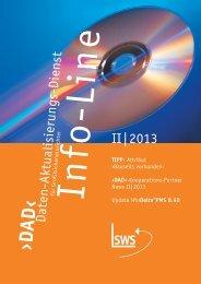 Datenbanken - SWS SoftWare-Systeme GmbH