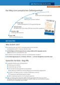 Basis-Information SEPA - Volksbank Schnathorst eG - Page 3
