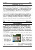 World Health Day 2013 (3April) - World Health Organization - Page 5
