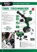 NEU - Werkzeuge und Maschinen Küster - Seite 4