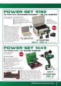 NEU - Werkzeuge und Maschinen Küster - Seite 5