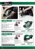 NEU - Werkzeuge und Maschinen Küster - Seite 6
