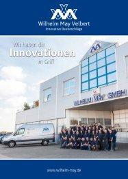 ansehen - Wilhelm May GmbH