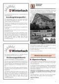 Mitteilungsblatt KW 49/2013 - Gemeinde Winterbach - Page 5
