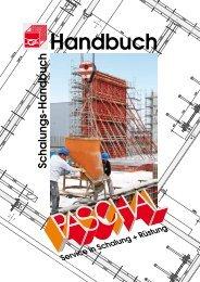 Paschal Handbuch