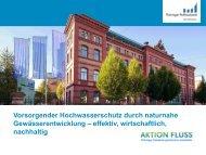 effektiv, wirtschaftlich, nachhaltig - Thüringer Aufbaubank