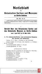 PDF (1054K) - Botanischer Garten und Botanisches Museum Berlin ...