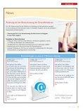 Ausgabe 2013-3 als PDF herunterladen - BKK Rieker . Ricosta ... - Page 3