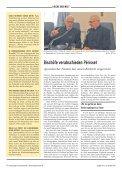 Wohin steuert Papst Franziskus? Was wirklich zählt Diener ... - BKU - Page 6