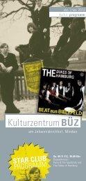 Download this publication as PDF - Kulturzentrum BÜZ Minden