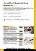 Bau - Büdenbender Hausbau GmbH - Seite 7