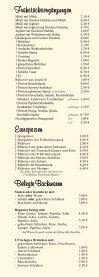 Download der Speisekarte als PDF-Datei. - Cafe Adele - Seite 5