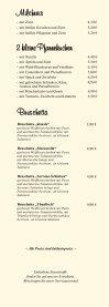 Download der Speisekarte als PDF-Datei. - Cafe Adele - Seite 7