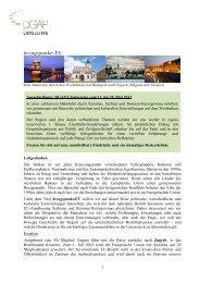 bezugspunkt: EU - Deutsche Gesellschaft für Auswärtige Politik eV