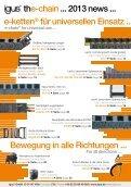 Energieketten Neuheiten und Programmerweiterungen ... - Igus - Seite 3