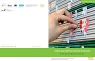 LernkuLtur, kooperationen unD Wirkungen - Deutsche Kinder und ...
