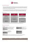 ABATON SECURE-HOST - Abaton EDV-Dienstleistungs GmbH - Page 2