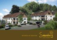 Stettfurt Sonnenberg.pdf - Ed. Vetter AG