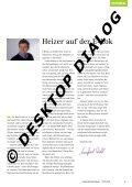 Publishing - Desktop Dialog - Seite 3