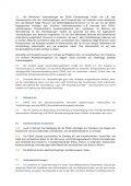 Allgemeine Geschäftsbedingungen (AGB) - DSAG - Page 5