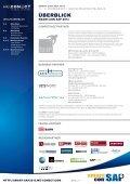 11. – 12. NOVEMBER 2013 maRItIm pRoaRte hotel beRlIN - DSAG - Page 3