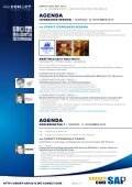 11. – 12. NOVEMBER 2013 maRItIm pRoaRte hotel beRlIN - DSAG - Page 4