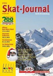 Skat-Journal - DSkV