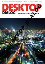 Desktop Dialog Nr. 9/10-2011