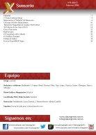 Revista X La Tangente 06 Febrero de 2014 - Page 4